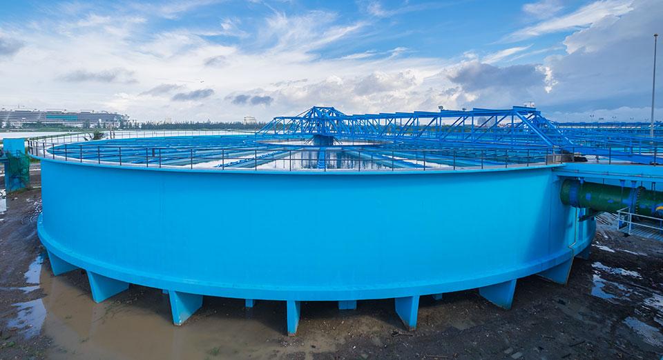 Tratamiento de Agua de Río The PSC task River water treatment